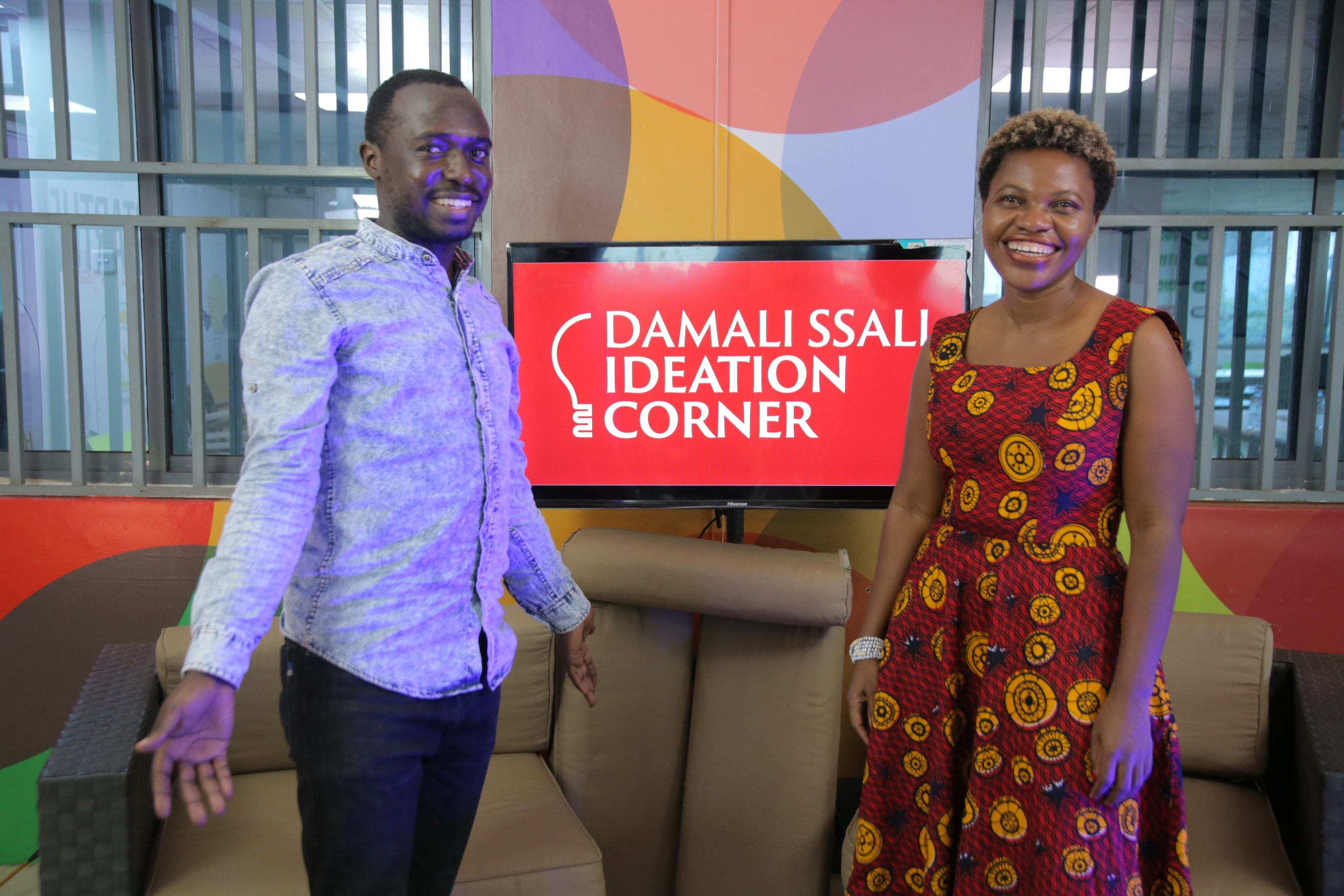 IDEATION CORNER: EPISODE 11: Kawooya Joined the Lord Mayoral Race to Create  a Smart Digital City - Peril Of Africa